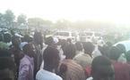 Tchad : Une foule immense pour le meeting d'Idriss Déby
