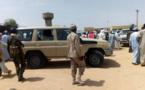 Tchad : le ministre de la Défense auprès des militaires déployés à l'Est