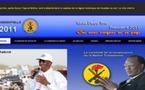 Tchad : Le MPS lance IDI2011.org