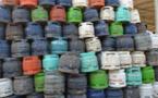 Tchad : le gouvernement craint une prochaine pénurie de gaz