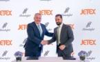 Jetex, le distributeur exclusif du nouveau biréacteur HondaJet à haute technologie au Moyen-Orient