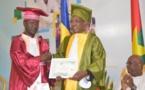 """Le Tchad """"accorde une place de choix à l'Enseignement supérieur de qualité"""", selon Déby. © Pr"""