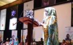 Tchad : Hinda Déby appelle à ne plus faire d'enfants sans garantie d'une vie décente