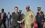 Tchad : l'opposition et la société civile critiquent la visite de Macron