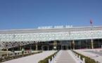 Maroc : Pose de la première pierre du nouveau terminal de l'aéroport Rabat-Salé