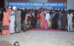 Tchad : un consensus sur un projet stratégique en faveur des jeunes
