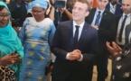 Tchad : un taux de natalité inabsorbable économiquement en Afrique, prévient Macron