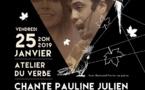 Du Gabon au Québec : Jann Halexander reprend 'A Nos Tendresses' le 25 janvier à Paris