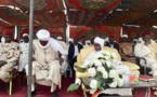 """Tchad : au Ouaddaï, le général Erdebou promet """"la sévérité avec ceux qui dévient"""""""