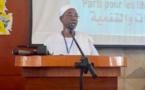 """Tchad : """"Le MPS ne laissera jamais le pouvoir"""", Mahamat Ahmad Alhabo"""