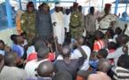 Tchad : expérimentation d'un projet pour l'identification des détenus