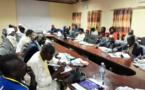 Tchad : renforcement des capacités des journalistes sur l'importance du secteur de l'élevage