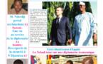 Tchad : Le ministère des Affaires étrangères lance un magazine