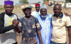 Tchad : libération de 58 détenus amnistiés par le président