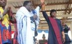 CBC/Cameroun : une femme ordonnée pasteur à Matomb