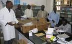 Tchad : 35 millions FCFA de médicaments offerts par la Chine