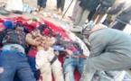 Tchad : des blessés des affrontements au nord évacués à N'Djamena