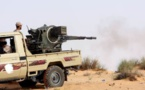 La Libye lance un mandat d'arrêt contre plusieurs chefs rebelles tchadiens