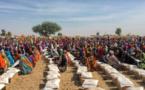 Tchad : le gouvernement s'active pour venir en aide aux réfugiés