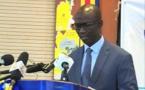 """Tchad : """"Un peuple malade est improductif"""", ministre de l'Economie"""