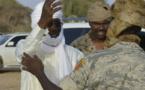 """Idriss Déby condamne la tentative de putsch par les armes au Gabon, """"une aberration"""""""