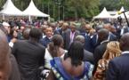 Perspectives économiques pour 2019 au Congo : Denis Sassou rassure les forces vives que l'espoir est permis