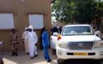 Tchad : à Abéché, visites inopinées du gouverneur à la douane et à la STE