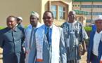 Tchad : la coopération SWEED octroie 19 véhicules au ministère de la Santé