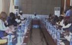 Tchad : réunion sur le système éducatif à N'Djamena
