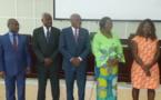 Droits de l'Homme au Congo : la commission nationale désormais dirigée par Valère Eteka-Yemet