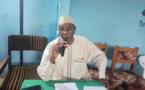 L'opposant tchadien Mahamat Ahmad-Alhabo salue la détermination du peuple congolais