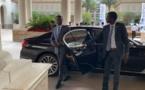 Zakaria Idriss Déby élu membre du comité consultatif de haut niveau de l'IRENA