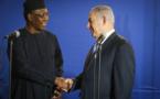 Tchad : le premier ministre israélien attendu en fin de semaine à N'Djamena