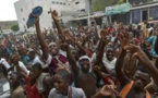 Acquittement de Laurent Gbagbo et Charles Blé Goudé : Scène de liesse à Abidjan