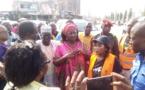 Yaoundé : Mme Ketcha Courtès évalue la mobilité urbaine