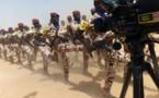 Des militaires tchadiens. © Alwihda Info