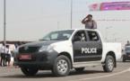 Un véhicule de police. © Alwihda Info