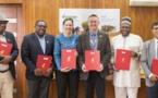 L'Afrique et l'Asie mènent une initiative mondiale visant à diversifier les produits de base
