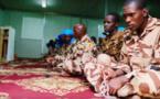 Mali : les soldats tchadiens de l'ONU en manque de munitions et en sous-effectif
