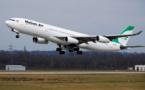 Les sanctions américaines et allemandes accentuent la pression sur Mahan Air