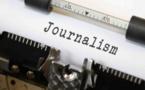 African Media Agency récompense le meilleur journaliste africain en lui offrant un voyage