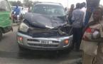 Tchad : un automobiliste renverse 3 personnes et prend la fuite à pieds