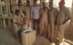 """Tchad : un ingénieur propose le """"composting toilet"""" contre la défécation à l'air libre"""