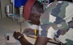 Le Tchad fait alliance avec une holding pour fabriquer ses équipements militaires