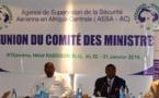 Tchad : les pays de la CEMAC renforcent la sécurité aérienne dans leur espace