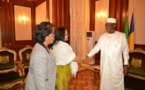 Cuba veut approfondir sa coopération avec le Tchad