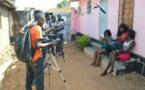 Le cinéma tchadien se fraye un chemin