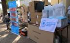Tchad : Le PAM remet des équipements et matériels au ministère de l'Education