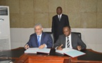 Tchad : signature d'un accord pour une centrale solaire en octobre 2020