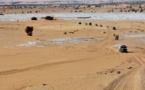Frappes aériennes françaises dans le nord du Tchad contre une colonne armée